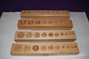 Montessori Knobbed Cylinder Blocks