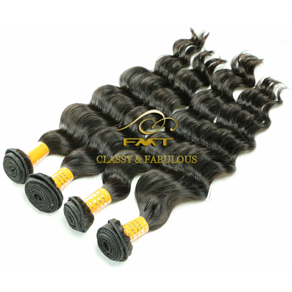Hair Vendor Wholesale Grade 8A Brazilian Hair Extension Hair Product with Quality Assurance