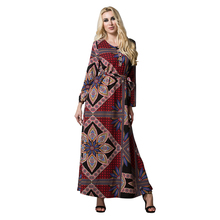 Zakiyyah 5069 Latest Abaya Designs Europe Fashion Printed Model Abaya in Dubai Hot Selling long sleeve abaya 2017