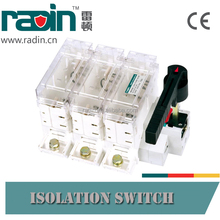 RDGLR-400A Fuse Switch Disconnector, Fuse Isolation Switch