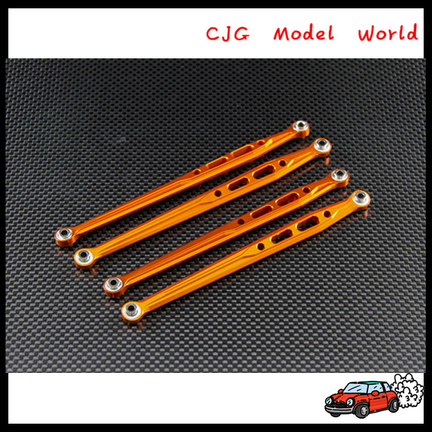 CNC high quality metal parts for RC car of traxxas Hsp Tamiya Kyosho hpi