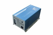PSW & AVR pure sine wave power inverter 3000W with charger