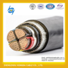 Steel Tape Armoured Electrical Cable 600/1000V 4 Core CU/XLPE/STA/PVC Power Cable