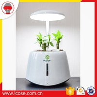 New mini grow lights garden greenhouse/ indoor grow box hydroponic easy grow garden
