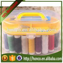 home multifunction hotel custom travel sewing kit