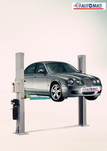 2 post car lift for sale/High Quality motorcycle lift table/electric motorcycle