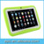 "2016 7""q88 8GB 512MB Capacitive screen WIFI Kids Tablet For Christmas"
