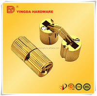 First quality eyeglass hinge/ butterfly hinge/ cylindrical hinge