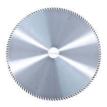 high precise TCT circular saw blade for cutting acryl/plexiglass without chipping