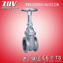 Best Quality automatic gate valve