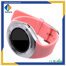 2017 New Hot Multi-function y1 Android Smart Watch Bluetooth Phone Watch