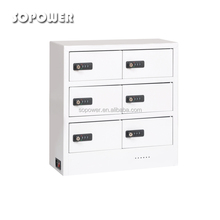 Mobile Phone Use and Electric Type 220V AC Wall mount Restaurant Cell Phone Charging Station for OEM/ODM china supplier