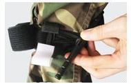 elastic application first aid medical tactical tourniquet