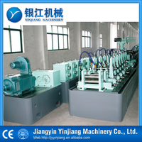 YJ-60 hot sale carbon steel pipe mill