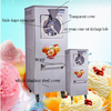 Commercial Hard Ice Cream Machine For