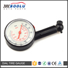 Portable Accurate Dial 10-100Psi Tyre Pressure Gauge for Car Auto Truck