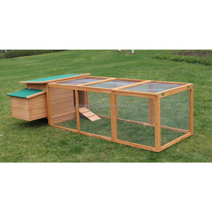Hot Sale Wooden Chicken Coops For Hens