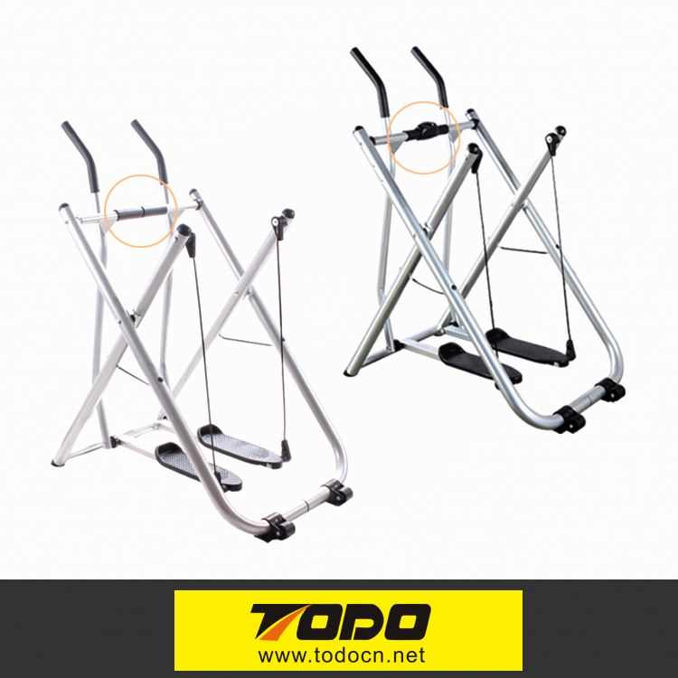 "Dual Action 360 Multi Direction 36"" Stride Air Walker"