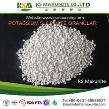 Industry grade k2o npk foliar fertilizer chemical liquid 100% water soluble granular and powder SOP or potassium sulphate