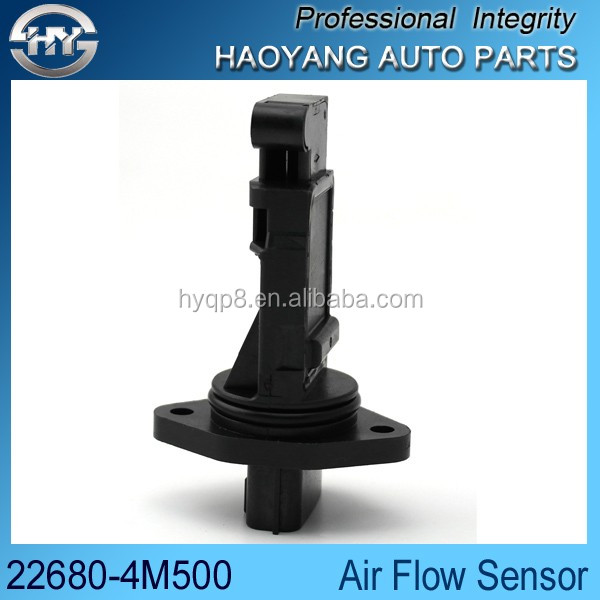 Mass Air Flow Sensor OEM 22680-4M500 22680-AD200 for Japanese car