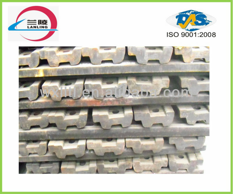 railway fish plate steel fish plate for railways