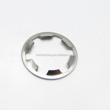 OEM precision metal electrolux washer