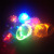 kid toys led ring flashing