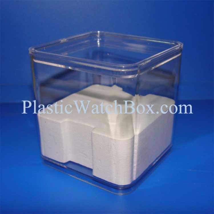 Candy Color China Watch Box for Watch Display