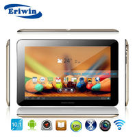ZX-MD1012 10inch qual core Andriod System 1024*768 IPS /retina screen 2G+16G tablet+pc+con+entrada+hdmi