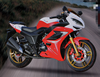 China popular gasoline two wheel racing speed motorcycle with high quality and low price SY150-3B