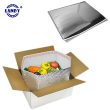 Waterproof insulation Bags jiffy/bubble insulation box liner Bubble Envelope