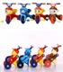 Factory Wholesale 3 Wheels Children Bike / Children Ticycle Baby Tricycle for 1-6 years child