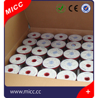 MICC 2015 high resistance Wire and Ribbon Nichrome 80/20