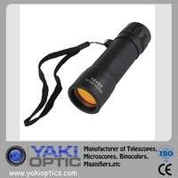 High Magnification Pocket Size binoculars Optics Zoom Optic Lens Monocular telescopes huntingTourism Scope