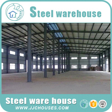 New construction design prefabricated warehouse, high quality light warehouse, standard japanese warehouse