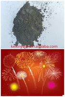 Hot sale flake magnesium aluminum alloy powder for firework