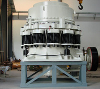 Excellent Performance durable compound cone crusher