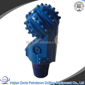118mm IADC537 TCI one single cone Drilling bit used for water well drill