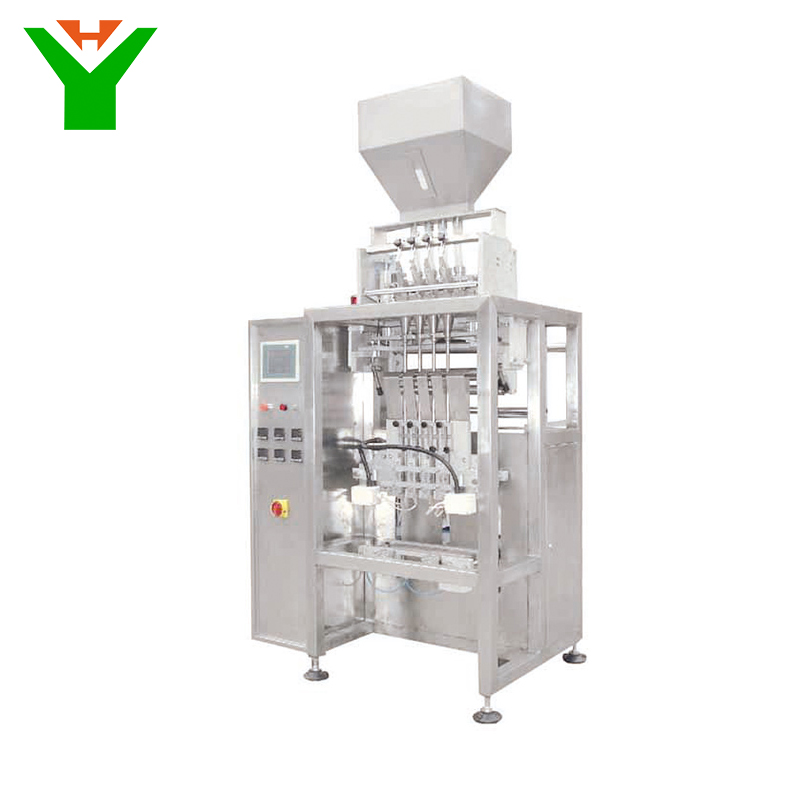 DXD multi-line buy advanced medication packaging machinery