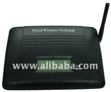 3G Fixed Cellular Terminal