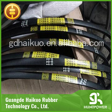 Easy Installation and Reliable v belt pully material timing belt with multiple functions
