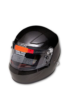 racing helmet with SNELL SAH2010 and FIA8858-2010 standard