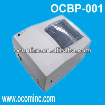 OCBP-001 Direct Thermal Line Barcode Label Printer