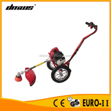 52cc New Hand Push Grass Brush Cutter/Grass Cutter Machine/Grass Trimmer