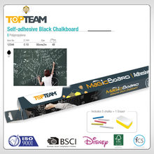 TOPTEAM NEW MAGIC BOARD SERIES self adhesive velvet adhesive roll wallpaper self adhesive vinyl wall covering