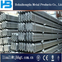 producing machine of galvanized steel angle chemical plant