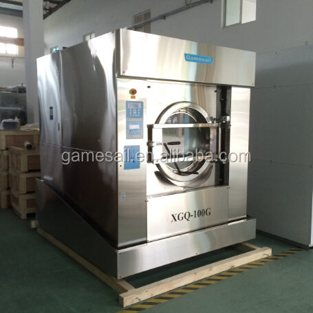 Dealer laundry equipment prices with trustworthy quality and good price