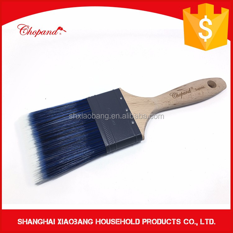 Perfect Quality With Competitive Price Furniture Paint Brush