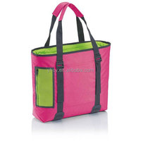 Large Capacity Fashion Cooler Bag For Picnic