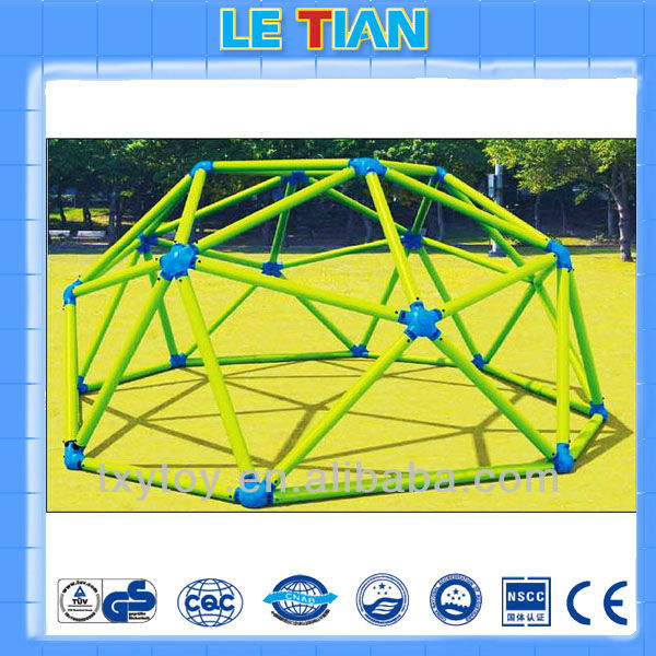 Hot sell plastic climbing wall LT-2098F